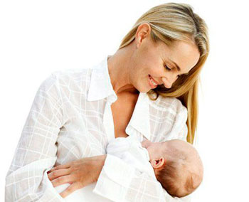 مواد غذایی که شیر مادر را افزایش میدهند