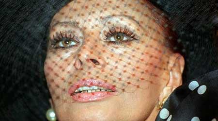 اخبار,اخبار فرهنگی,سوفیا لورن؛ زیبای ایتالیایی