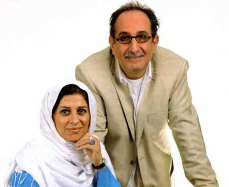 اخبار,اخبار فرهنگی,مروري بر زندگي زوج هاي خوشبخت سينماي ايران