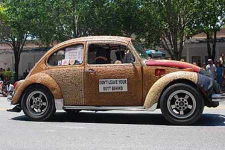 اخبار,اخبارگوناگون,خودروهای عجیب