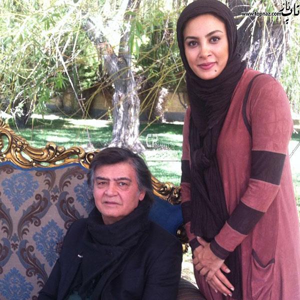 عکس های حدیثه تهرانی