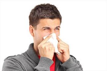 درمان حساسیت و آلرژی پاییزی بدون دارو
