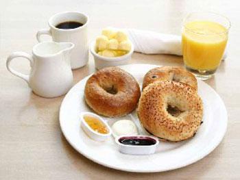 چه صبحانه ای بخوریم تا لاغر شویم؟