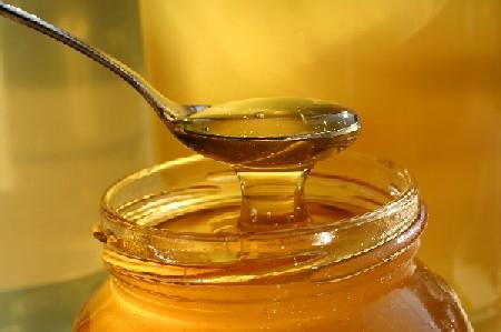 عسل را حتما در فصل سرما به رژیم غذایی اضافه کنید!