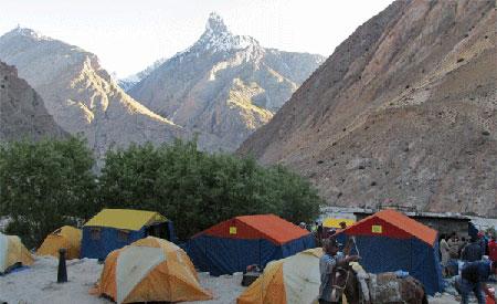 قله k2,بلندترین قله های دنیا, k2 دومین قله بلند دنیا