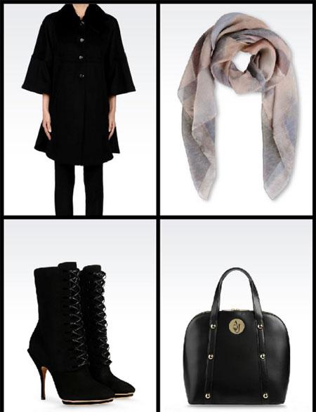 ست های پاییزی , مدل لباس پاییزی