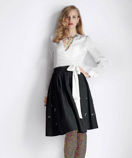 لباس فشن زنانه,لباس مد روز