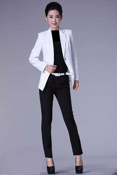 مدل کت و شلوار سفید دخترانه,کت دخترانه