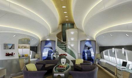گران ترین هواپیماهای دنیا