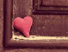 ییوند عاشقانه پس از شکست عشقی