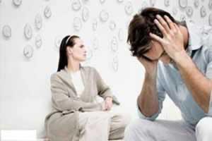 مشکلات زندگی با همسر خاص