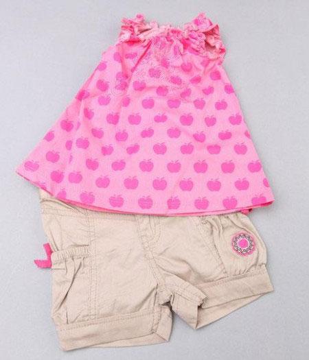 خرید لباس نوزادی اینترنتی