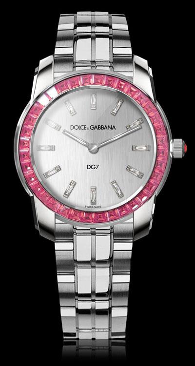 مدل ساعت مچی دی اند جی D&G