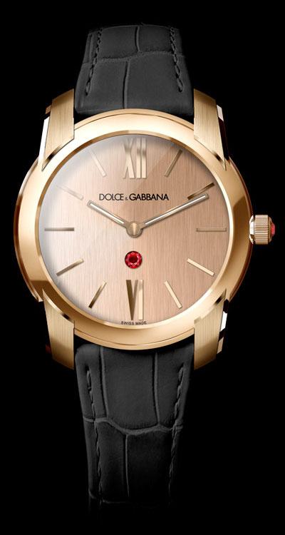مدل ساعت مچی Dolce & Gabbana