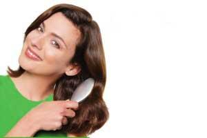 8 نکته برای داشتن موهای پرپشت و پر