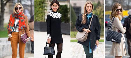 مدل کیف های زنانه مخصوص تمام سلیقه ها