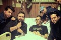 واکنش هنرمندان به درگذشت مرتضی پاشایی