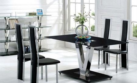 مدل میز ناهارخوری