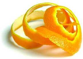 فواید پوست پرتقال برای پوست