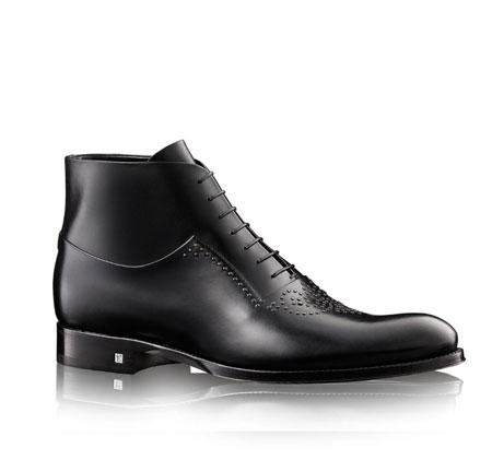 مدل کفش کلاسیک مردانه برند louisvuitton