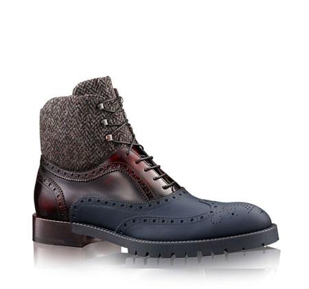 مدل کفش مردانه کلاسیک