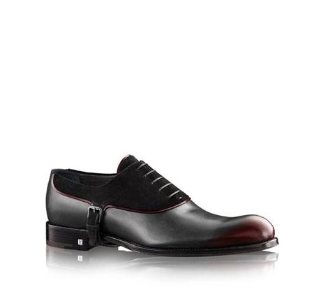 مدل کفش کلاسیک مردانه