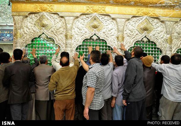 حرم امام حسین چگونه ساخته شد؟