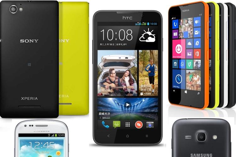نتیجه تصویری برای قیمت موبایل تا 600 هزار تومان