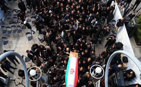 اخبار,اخبار فرهنگی,تصاویر  مراسم تشییع مرتضی پاشایی