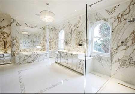 اخبار,اخبار گوناگون , بهترین حمامهای جهان