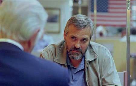 «جورج كلوني» در فيلم «سريانا» محصول (2005)