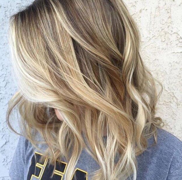 Photo of هایلایت یا لولایت و نکات مهم +کدام روش برای رنگ مو مناسب تر است