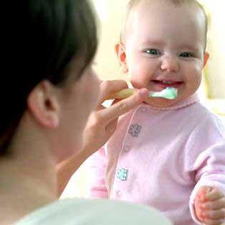 نقش مثبت آهن در سلامتی نوزاد