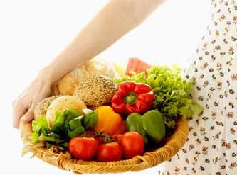 زنان باردار چه غذایی بخورند و چه غذایی نخورند؟