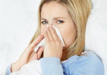 راه پیشگیری از آنفولانزا در باردرای