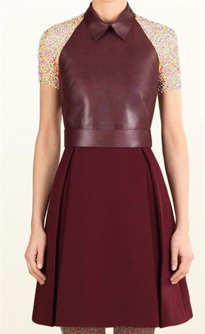 جدیدترین مدل لباس زمستانه زنانه ,کلکسیون لباس زنانه گوچی