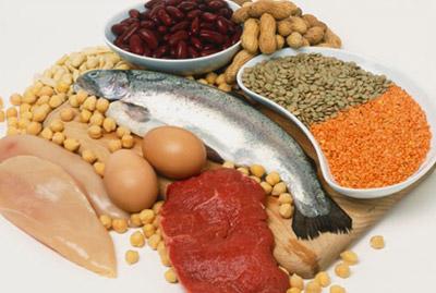 7 علامت کمبود پروتئین بدن