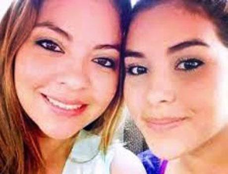 دختر شایسته 19 ساله و خواهرش