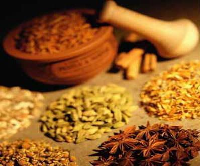 توصیه های طب سنتی در مورد سفره های ایرانی
