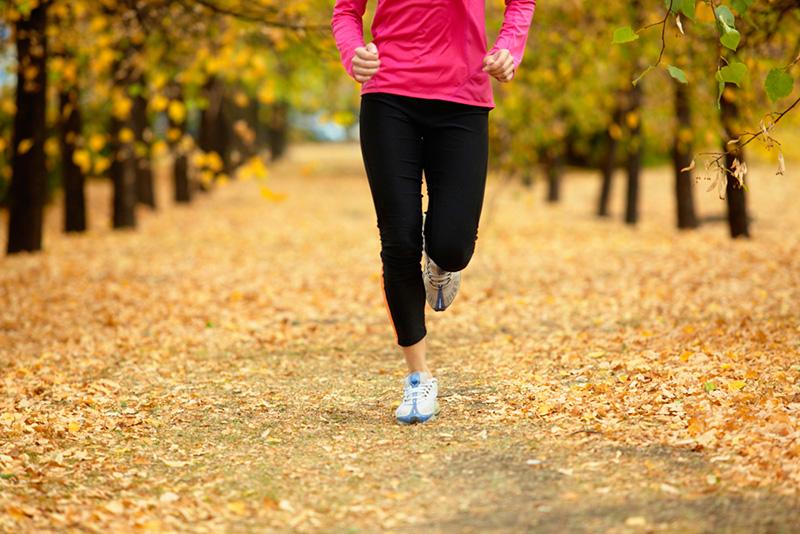 نکات سلامتی فصل پاییز