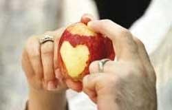 ازدواج و عاشقانه زندگی کنیم
