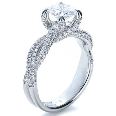 مدل انگشتر انگشترهای جواهر