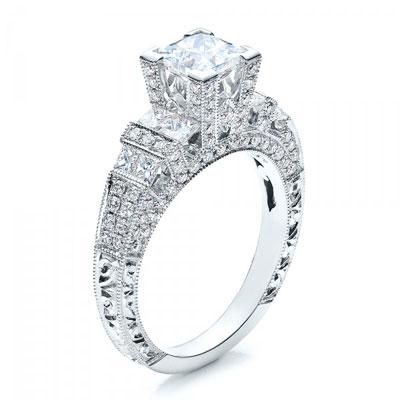 مدل انگشترهای گران قیمت و چشمگیر