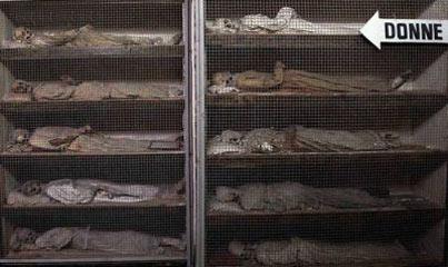 جنازه مومیایی