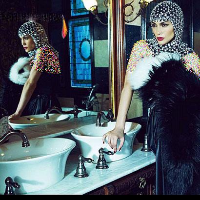 جنیفر لوپز Jennifer Lopez