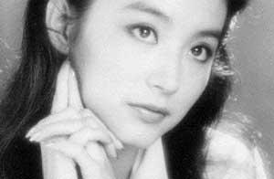 زن چینی