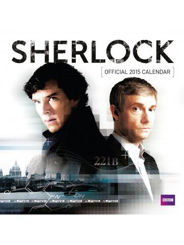 سریال شرلوک هولمز