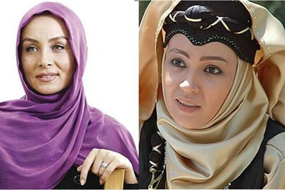 سریال زنانه شهر من شیراز