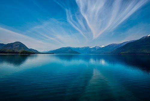 تصاویر آرام بخش طبیعت