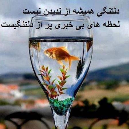 عکس نوشته فلسیفی و آموزنده